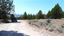 IMPRESSIVE OREGON LAND! 1.84 ACRES IN KLAMATH COUNTY! CASH SALE! FILE #3270311
