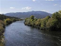 Breathtaking Klamath River Property! BS-104-270-020 Unit 4 Lot 558 CASH SALE!