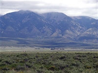 BREATHTAKING CO LAND, 5.08 AC., RANCHETTE - INCREDIBLE INVESTMENT! FORECLOSURE! TAKE OVER PAYMENTS!