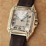 *Cartier Panthere c1990 Unisex Watch -P-