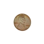 Extremely Rare 1955 Double Die Lincoln Cent Coin