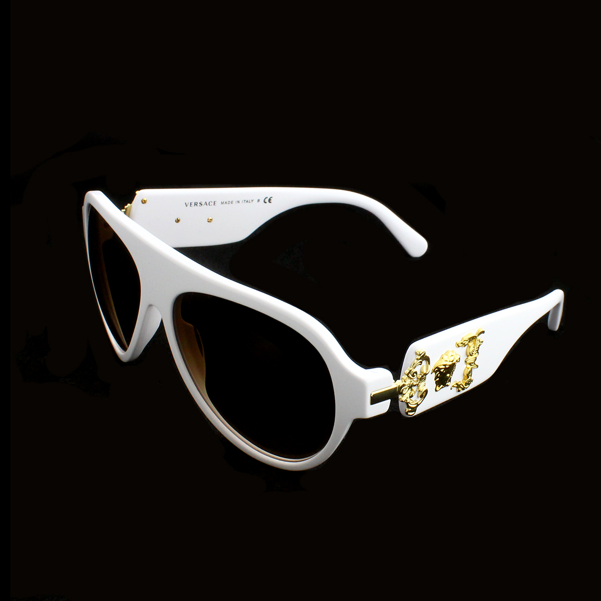 Lot Detail - Brand New Never Worn In The Box Versace Ladies