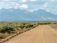 Gorgeous 5 Acre Colorado Ranchette  in Costilla County!!! Take Over Payments!