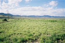 Gorgeous land in Iron County, Utah! 2.27 Acres!  Take Over Payments!