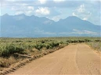 GORGEOUS 5 ACRES COLORADO MINI RANCHETTE. RECREATION! GREAT INVESTMENT!  TAKE OVER PAYMENTS!