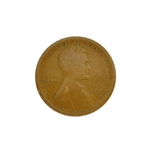 Extremely Rare 1909-S VDB Lincoln Cent Coin - Great Investment