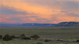 Gorgeous 40 AC Wyoming Ranch Property! Take Over Payments! No Qualifying Financing!