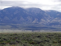 5.33 Acre Beautiful Colorado! Great Buy! Breathtaking View! Foreclosure! Take Over Payments!