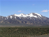 IMPRESSIVE NV LAND, 62.18 AC., LARGE ACREAGE! BID AND ASSUME! FORECLOSURE!  Serene Land!